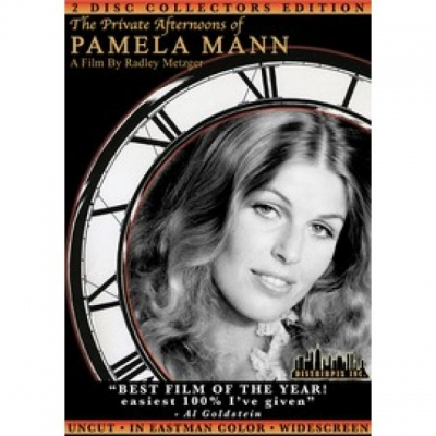 The Private Afternoons of Pamela Mann