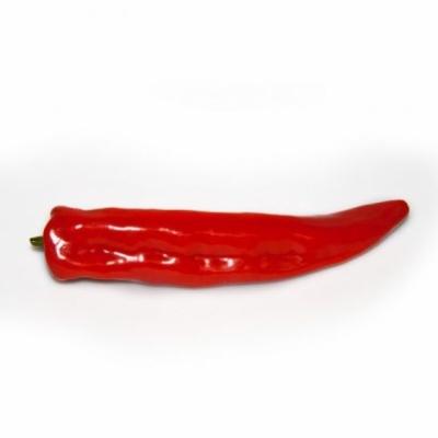 Gemüse-Dildo Spitzpaprika
