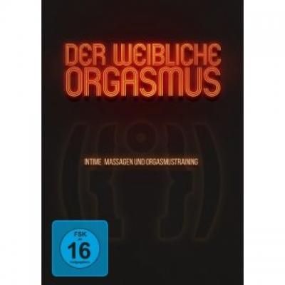 Der weibliche Orgasmus (DVD)