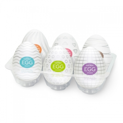 Eggs für Ihn von Tenga